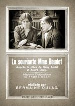 Affiche La souriante madame Beudet