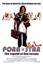 Affiche Porn Star : The Legend of Ron Jeremy