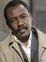 Photo Mahamat Saleh Haroun