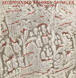 Pochette Recommended Records Sampler