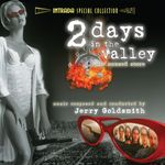 Pochette 2 Days in the Valley (OST)