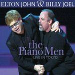 Pochette The Piano Men: Live in Tokyo (Live)