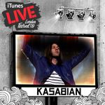 Pochette iTunes Festival: London 2009 (Live)