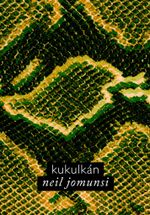 Couverture Kukulkan - Projet Bradbury, tome 4