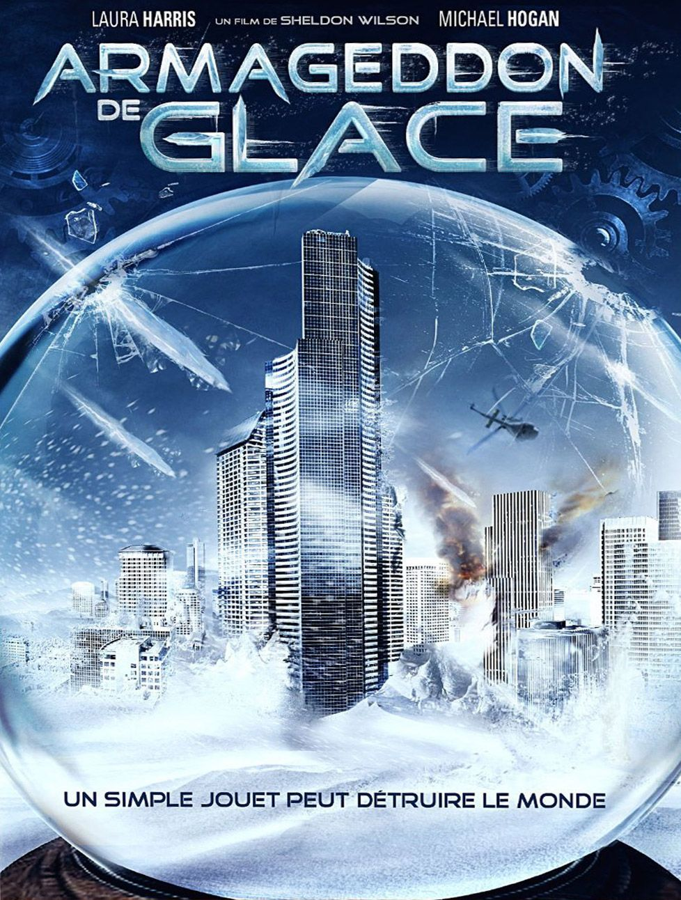 film armageddon de glace