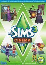 Jaquette Les Sims 3 : Cinéma