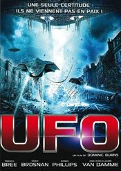 Affiche U.F.O.