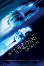 Couverture Tron : Betrayal