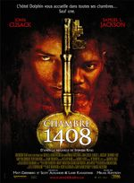 Affiche Chambre 1408