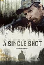 Affiche A Single Shot