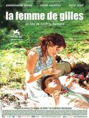 Affiche La Femme de Gilles