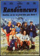Affiche Les Randonneurs