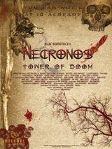 Affiche Necronos