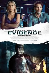 Affiche Evidence