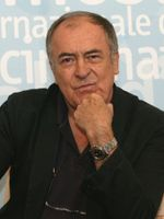 Photo Bernardo Bertolucci