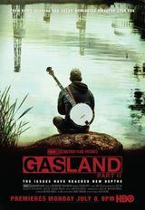 Affiche GasLand Part II