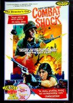 Affiche Combat Shock