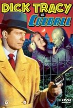 Affiche Dick Tracy vs. Cueball