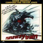 Pochette Runaway Train (OST)