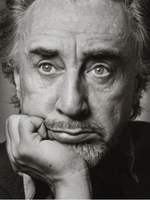 Photo Romain Gary (Émile Ajar)