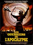 Affiche Les Guerriers de l'Apocalypse