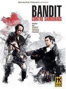 Affiche Bandit contre samouraïs