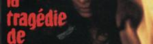 Affiche La Tragédie de Carmen