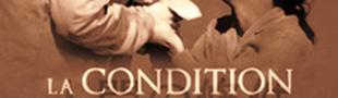 Affiche La Condition de l'homme 3 : La Prière du soldat