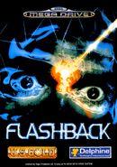 Jaquette Flashback