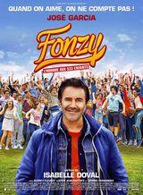 Affiche Fonzy