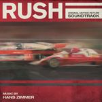 Pochette Rush: Original Motion Picture Soundtrack (OST)