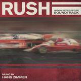 Pochette Rush: Original Motion Picture Soundtrack (OST)