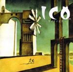 Pochette ICO: Melody in the Mist (OST)
