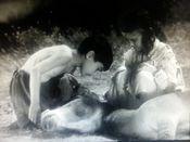 Affiche L'Âne de Magdana