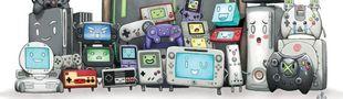 Cover Le jeu vidéo le plus vendu par console