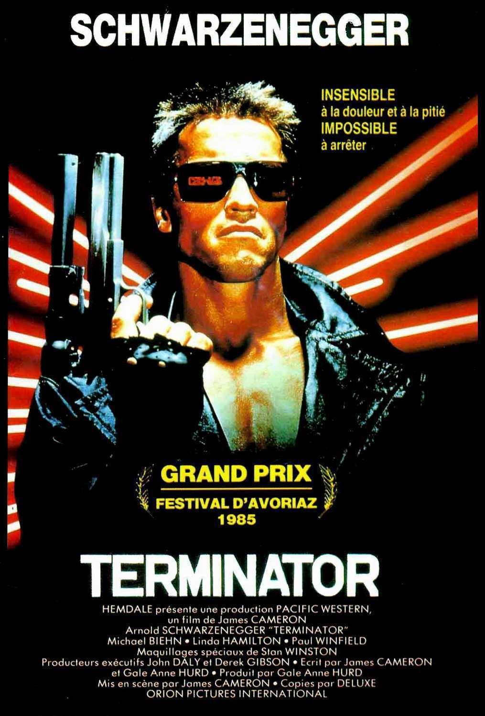 Musique de la BA de Terminator 3 - Musique - Discussions