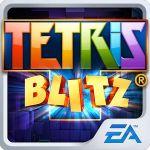 Jaquette Tetris Blitz