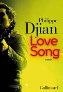Couverture Love Song