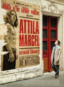 Affiche Attila Marcel