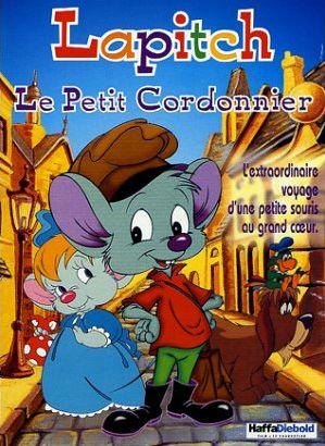 FILM CORDONNIER PETIT TÉLÉCHARGER LE LAPITCH