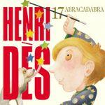 Pochette Henri Dès, Volume 17: Abracadabra