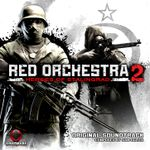 Pochette Red Orchestra 2: Heroes of Stalingrad (OST)