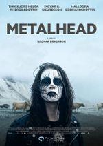 Affiche Metalhead