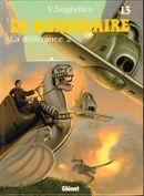 Couverture La Délivrance 2 - Le Mercenaire, tome 13
