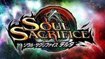 Jaquette Soul Sacrifice Delta