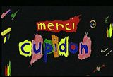 Affiche Merci, Cupidon