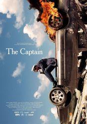 Affiche The Captain