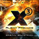 Pochette X³: Albion Prelude Original Soundtrack (OST)