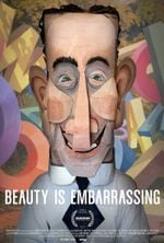 Affiche Beauty is Embarrassing