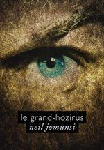 Couverture Le grand-hozirus - Projet Bradbury, tome 5
